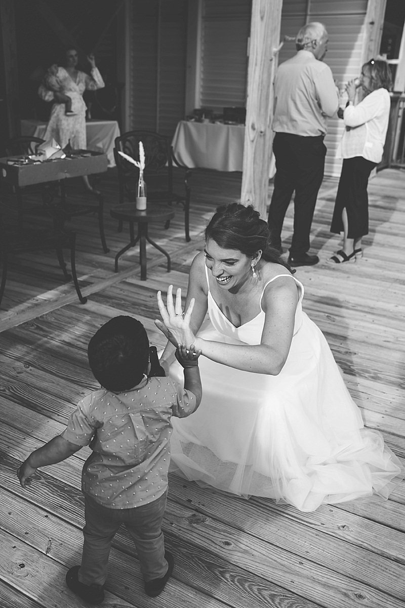 Wilmington Beach Wedding Photographer 0065
