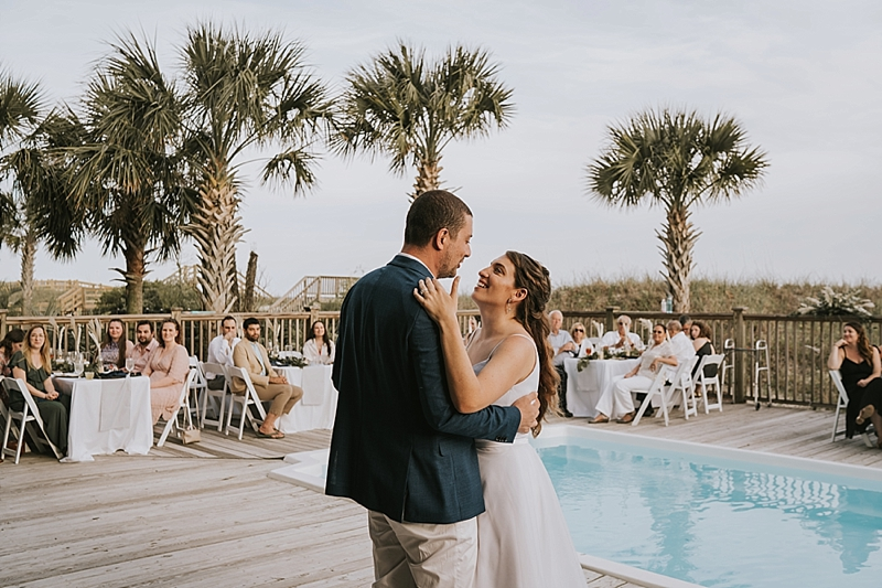 Beach destination wedding venues