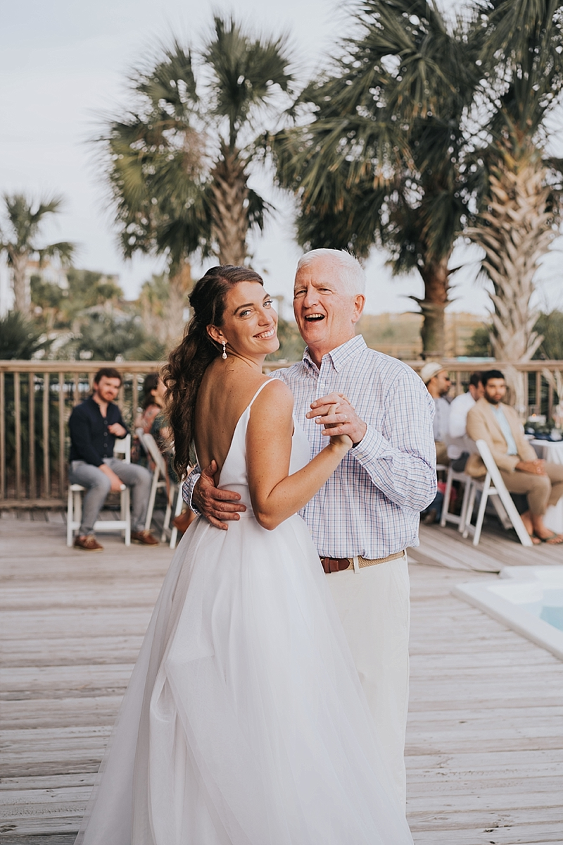 Tropical Beach destination wedding photographer