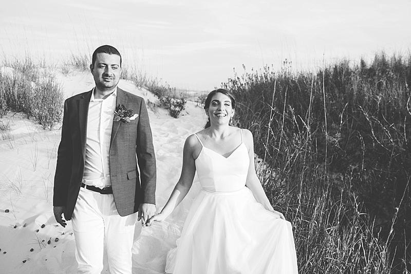 Rhode Island Destination Wedding Photographer