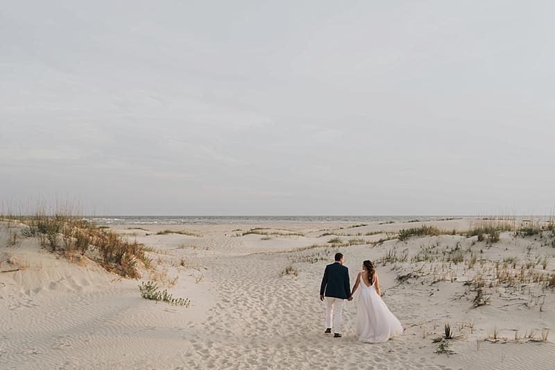Grand Cayman Destination Wedding Photographer