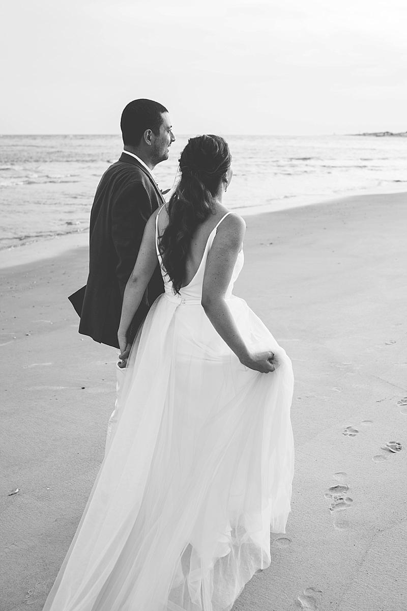 Fine art bermuda Wedding Photographer