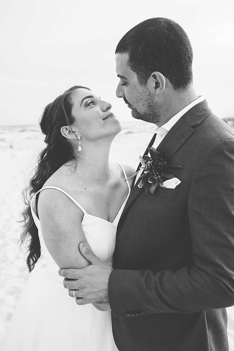 Candid Cancun Destination Wedding Photographer