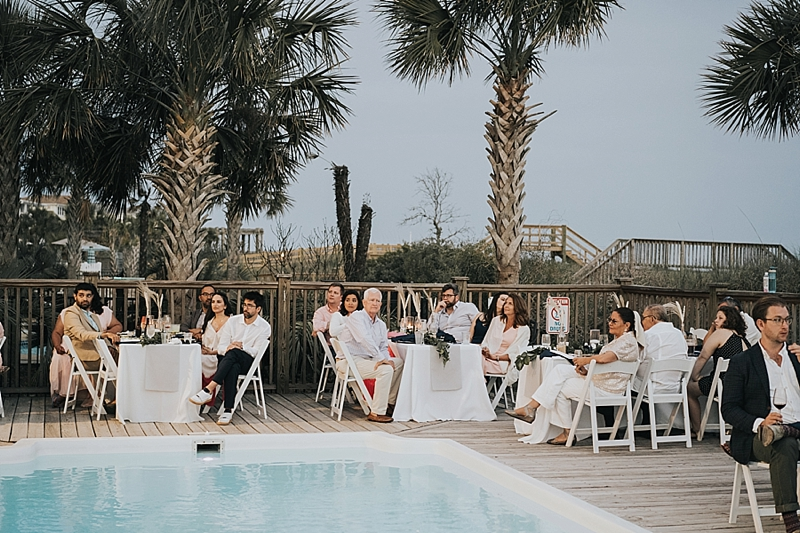 Wilmington Beach Wedding Photographer 0120