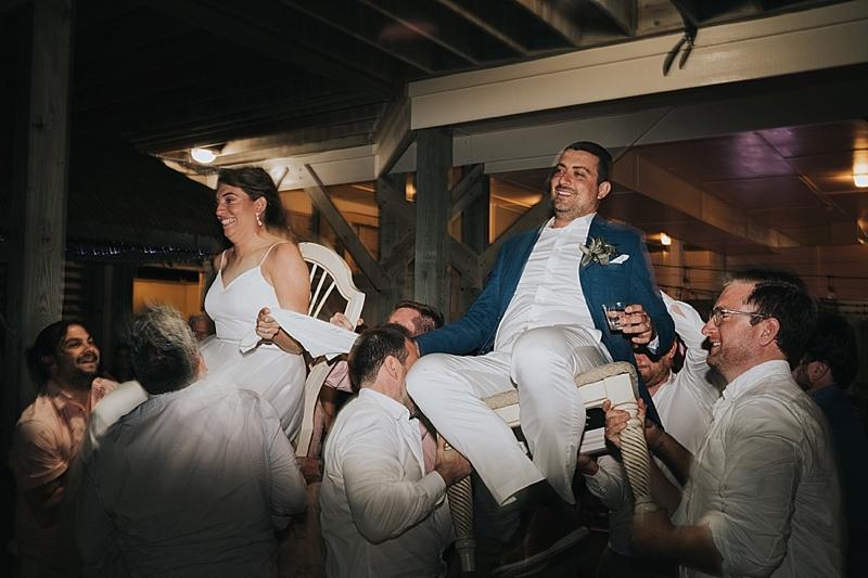 Wilmington Beach Wedding Photographer 0132