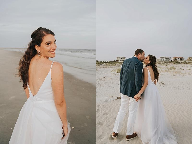 Beach Destination Wedding Photographer